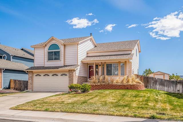 11382 Benton Court, Westminster, CO 80020 (MLS #4054154) :: 8z Real Estate