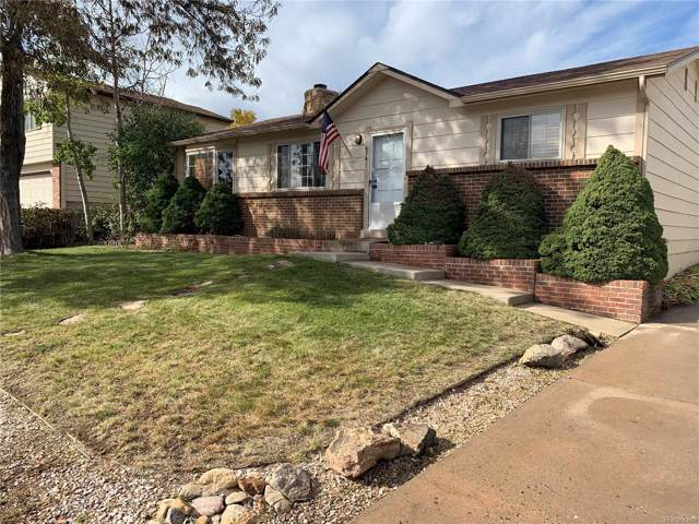 6341 W 111th Avenue, Westminster, CO 80020 (#4054498) :: Harling Real Estate