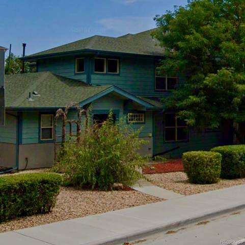 101 Washington Avenue, Golden, CO 80403 (#4054602) :: Briggs American Properties