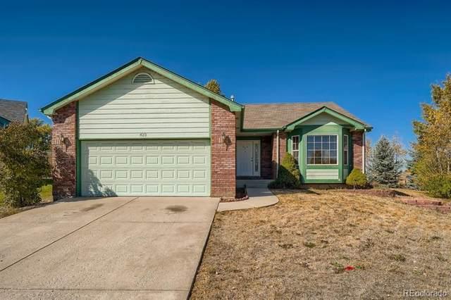 423 Deer Creek Court, Loveland, CO 80538 (#4054686) :: The Griffith Home Team