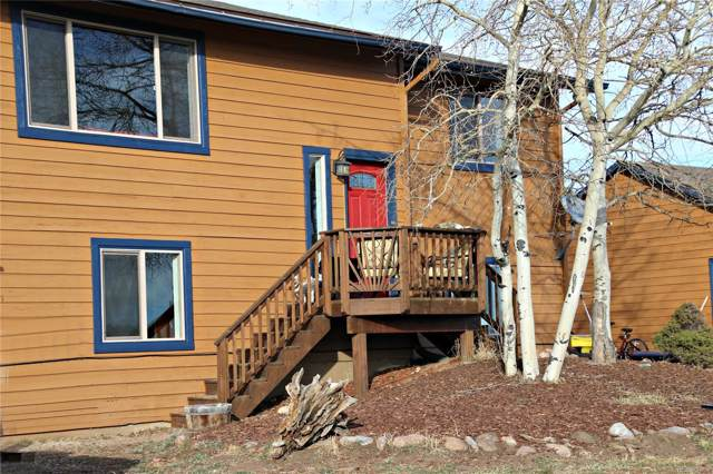 11172 Emerald Lane, Conifer, CO 80433 (#4055325) :: HomeSmart Realty Group