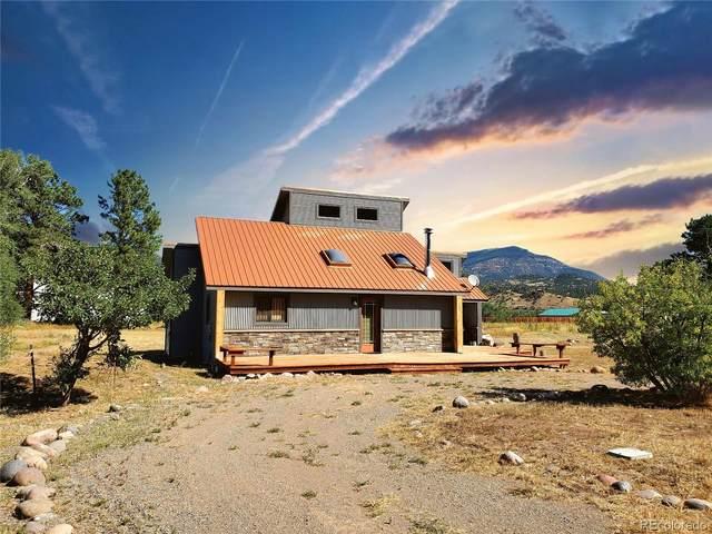167 Sawmill Street, South Fork, CO 81154 (MLS #4055735) :: Find Colorado