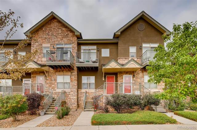 18847 E Yale Circle D, Aurora, CO 80013 (#4056349) :: Portenga Properties - LIV Sotheby's International Realty