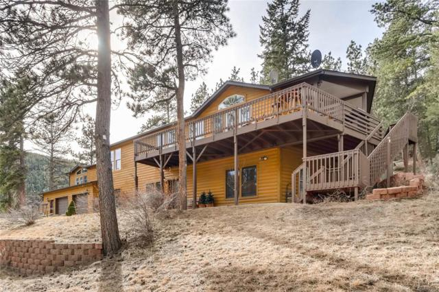 579 Hemlock Drive, Lyons, CO 80540 (MLS #4056500) :: 8z Real Estate