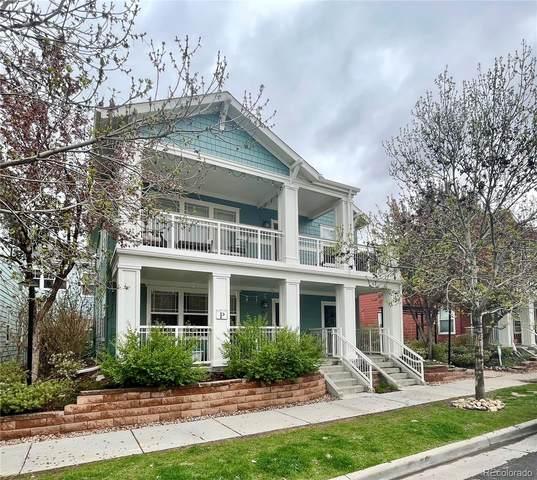 7462 E 28th Avenue, Denver, CO 80238 (#4056516) :: Re/Max Structure