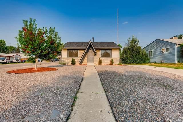 1800 S Shoshone Street, Denver, CO 80223 (#4056620) :: Kimberly Austin Properties