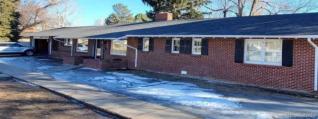 504 E 6th Avenue, Fort Morgan, CO 80701 (MLS #4056637) :: 8z Real Estate