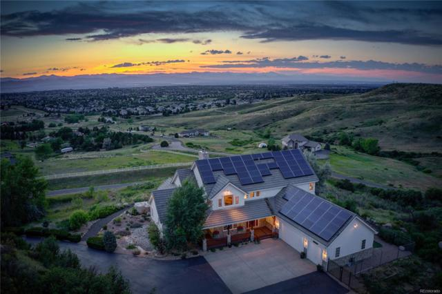 10822 Highland View Court, Littleton, CO 80124 (#4056669) :: Colorado Team Real Estate