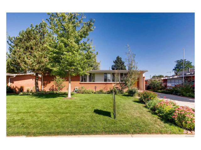 2402 S Winona Court, Denver, CO 80219 (#4056777) :: The Healey Group