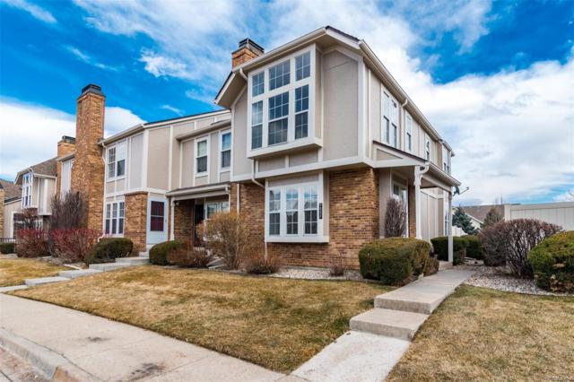 9623 W Chatfield Avenue F, Littleton, CO 80128 (#4056858) :: Bring Home Denver