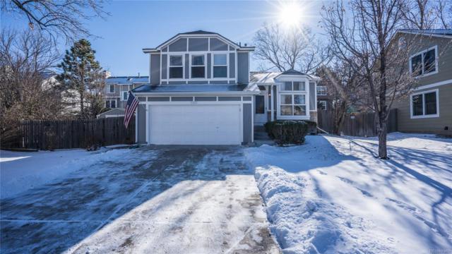 5501 E Courtney Avenue, Castle Rock, CO 80104 (#4057174) :: Sellstate Realty Pros