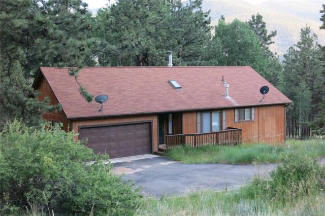 70 Gilday Road, Shawnee, CO 80475 (#4057245) :: Arnie Stein Team | RE/MAX Masters Millennium