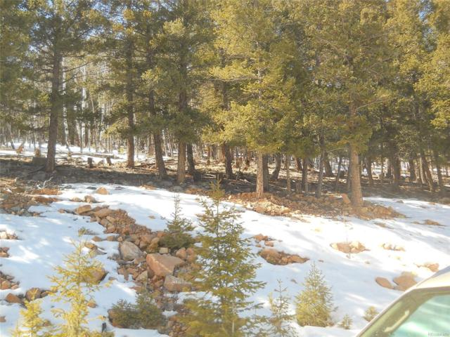 0 Middle Fork Vista, Fairplay, CO 80440 (MLS #4057344) :: 8z Real Estate