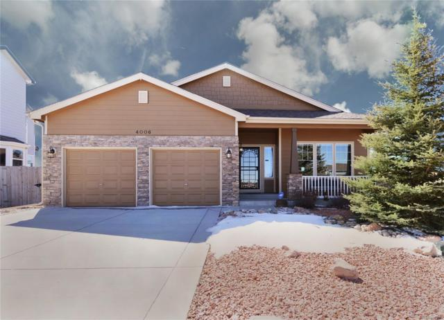 4006 Fossil Drive, Johnstown, CO 80534 (MLS #4057349) :: Bliss Realty Group