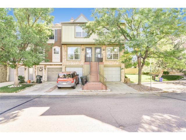 8074 S Columbine Court, Centennial, CO 80122 (MLS #4057440) :: 8z Real Estate
