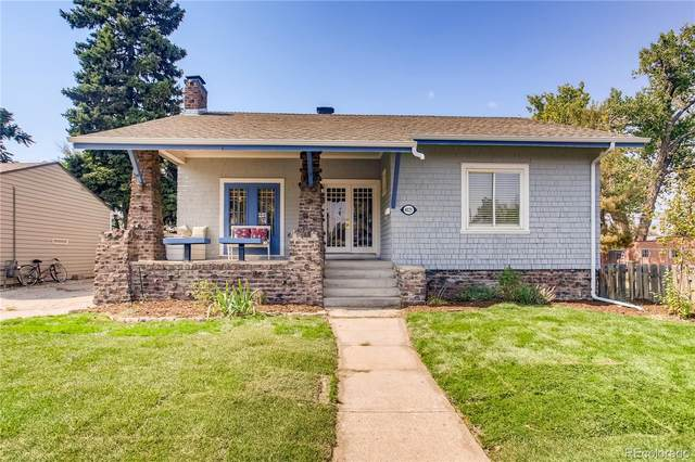 4025 S Lincoln Street, Englewood, CO 80113 (#4057617) :: The Harling Team @ Homesmart Realty Group