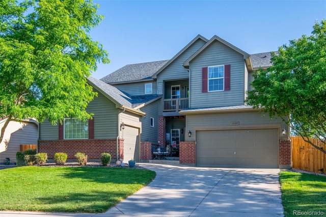 6809 Tenderfoot Avenue, Firestone, CO 80504 (#4057651) :: Berkshire Hathaway Elevated Living Real Estate