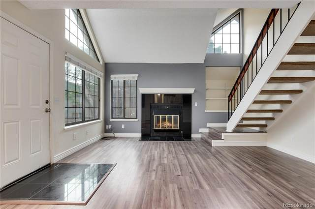 930 S Dahlia Street B, Denver, CO 80246 (MLS #4057756) :: 8z Real Estate