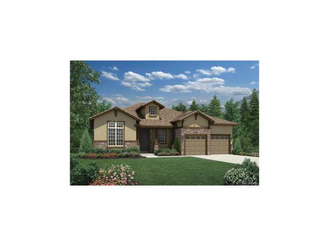 4864 Sleepy Cat Drive, Broomfield, CO 80023 (#4058687) :: Colorado Home Finder Realty