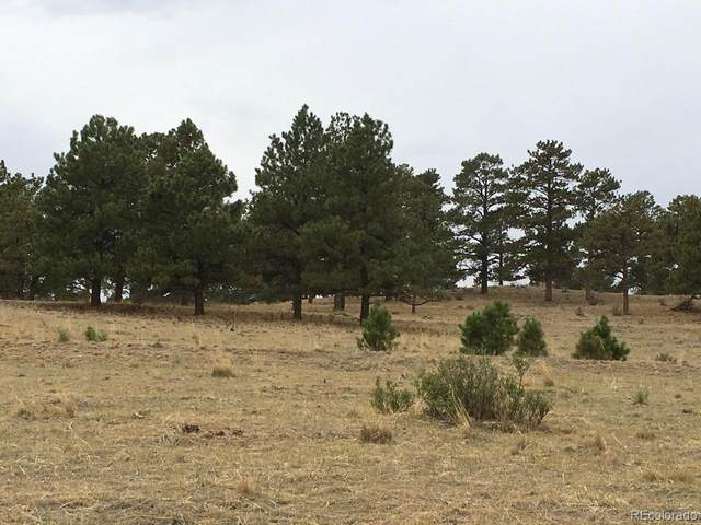15440 County Road 102, Elbert, CO 80106 (MLS #4059303) :: Neuhaus Real Estate, Inc.