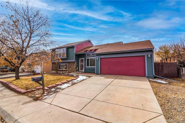 15144 E Walsh Drive, Aurora, CO 80012 (#4059305) :: iHomes Colorado