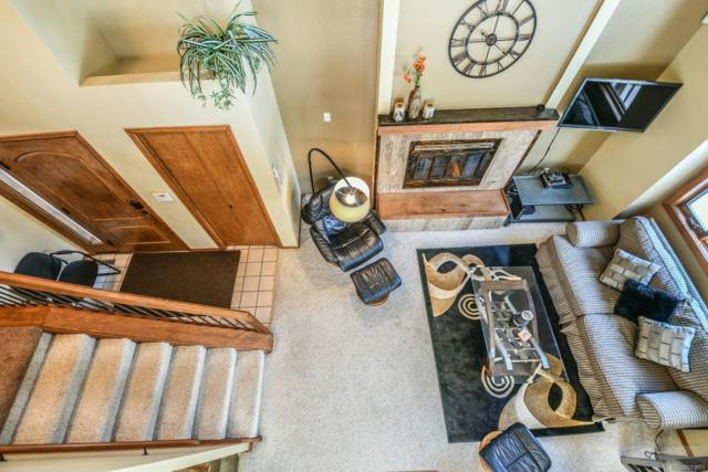 792 S 7th Avenue, Frisco, CO 80443 (MLS #4059405) :: Bliss Realty Group