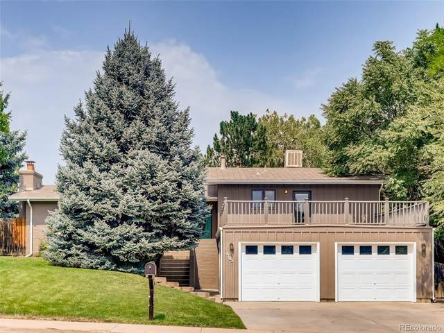 4705 S Osage Drive, Boulder, CO 80303 (MLS #4059546) :: Bliss Realty Group