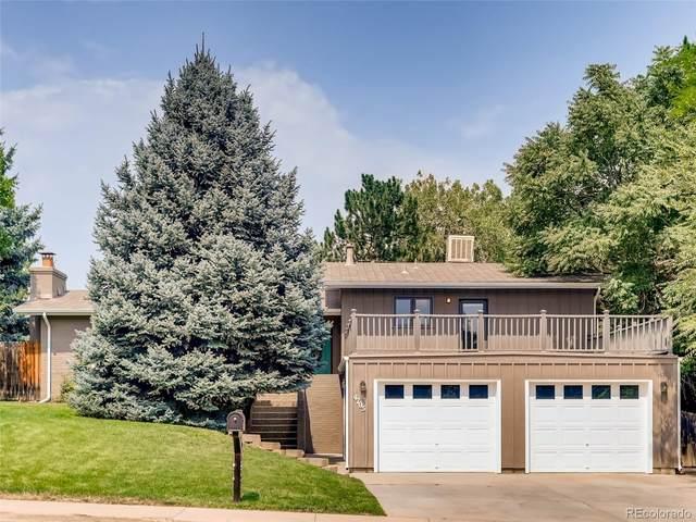 4705 S Osage Drive, Boulder, CO 80303 (MLS #4059546) :: Neuhaus Real Estate, Inc.