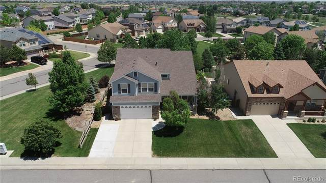 12510 Ivy Street, Thornton, CO 80602 (#4059573) :: The Harling Team @ Homesmart Realty Group