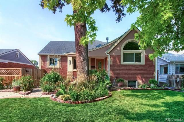 3211 S Cherokee Street, Englewood, CO 80110 (#4059942) :: Symbio Denver