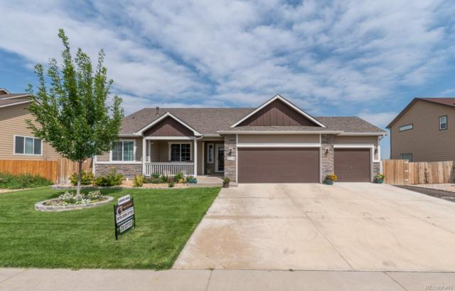 1218 5th Street, Pierce, CO 80650 (MLS #4060465) :: 8z Real Estate