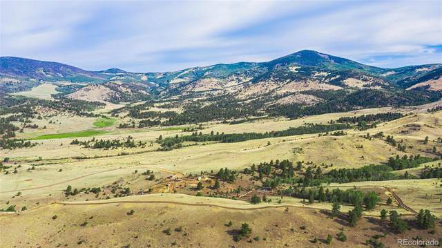 814 County Road 169A, Cotopaxi, CO 81212 (#4060907) :: The DeGrood Team