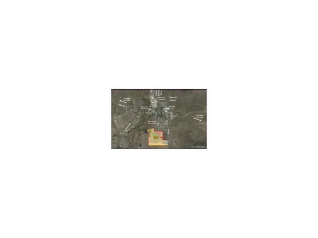 County Road 45, Kiowa, CO 80117 (MLS #4061128) :: 8z Real Estate