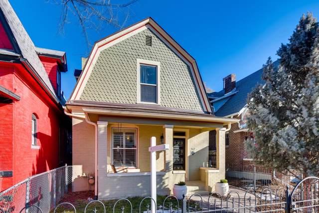 342 Elati Street, Denver, CO 80223 (#4061638) :: The Margolis Team