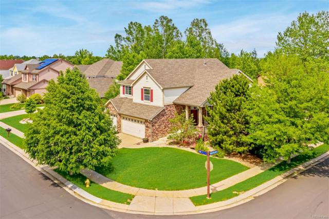 13824 Quail Ridge Drive, Broomfield, CO 80020 (#4061686) :: The Heyl Group at Keller Williams