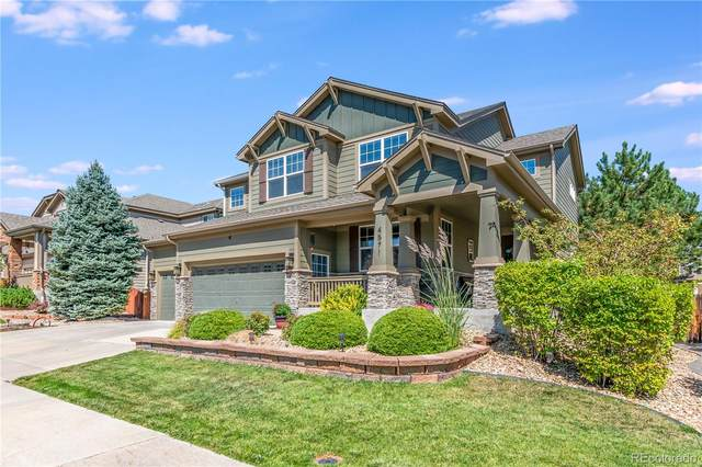 4571 E 136th Place, Thornton, CO 80602 (MLS #4061898) :: 8z Real Estate