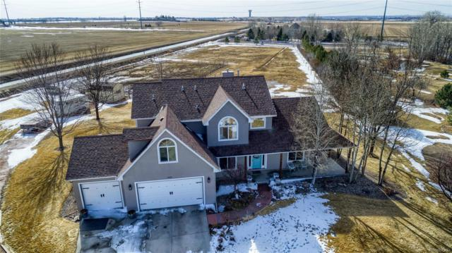 5230 Carefree Place, Fort Collins, CO 80525 (MLS #4062427) :: 8z Real Estate