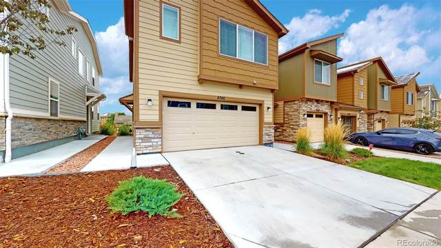 9746 Clermont Lane, Thornton, CO 80229 (#4062740) :: Chateaux Realty Group