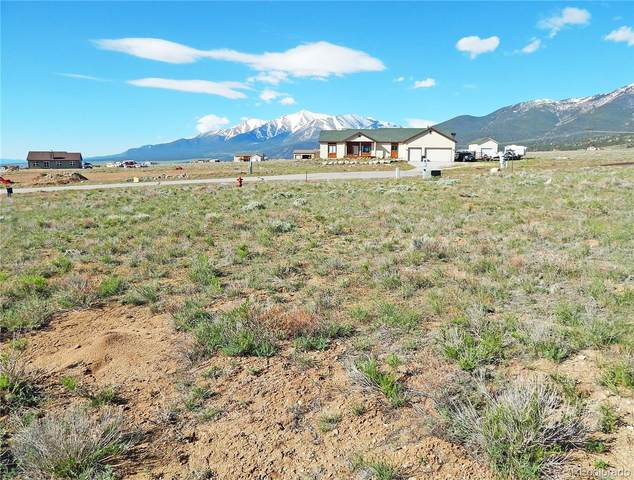 16680 Holly Court, Buena Vista, CO 81211 (MLS #4063070) :: 8z Real Estate
