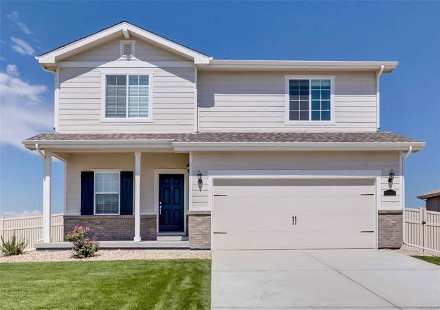 47328 Lilac Avenue, Bennett, CO 80102 (#4063096) :: Harling Real Estate