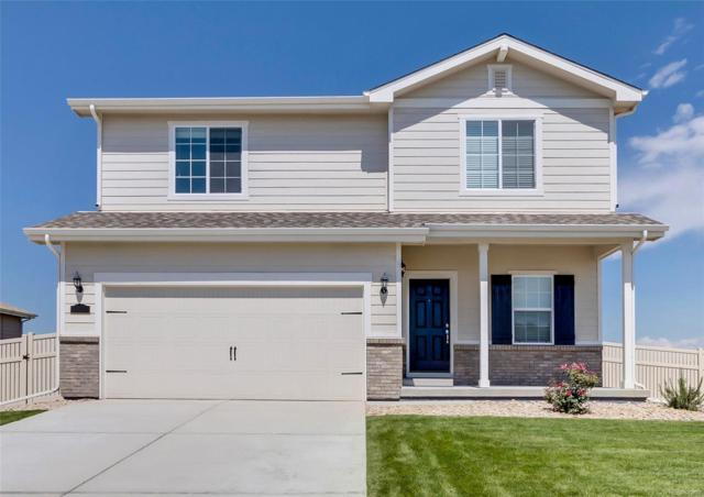 47373 Lily Avenue, Bennett, CO 80102 (#4063454) :: HomeSmart Realty Group