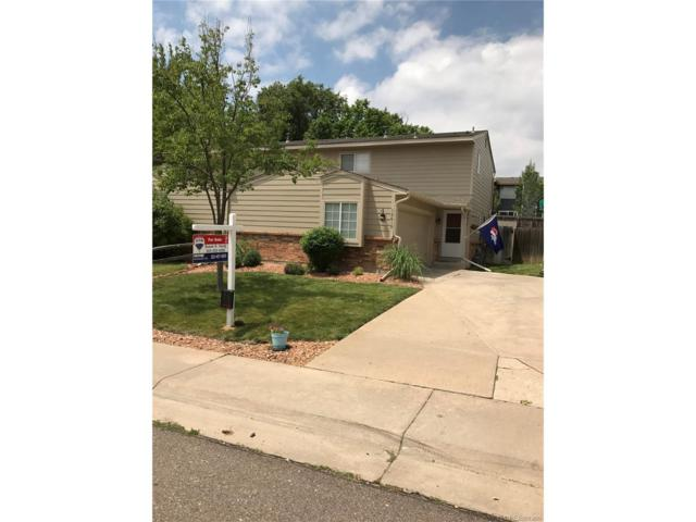 12619 Fairfax Street, Thornton, CO 80241 (MLS #4063504) :: 8z Real Estate