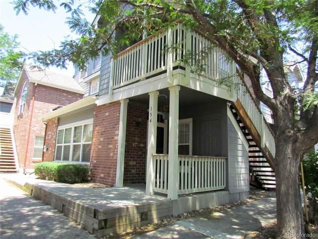 14359 E Grand Drive #154, Aurora, CO 80015 (#4064125) :: Colorado Home Finder Realty