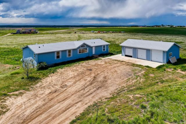 2390 S Manila Road, Bennett, CO 80102 (MLS #4064497) :: 8z Real Estate