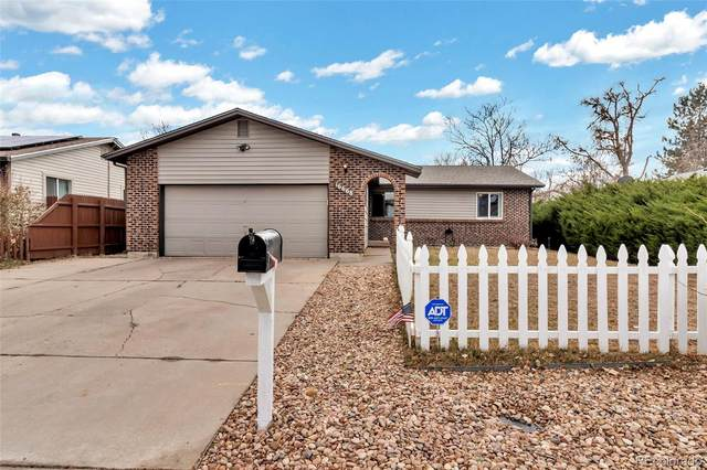 16668 E 13th Avenue, Aurora, CO 80011 (#4064546) :: The DeGrood Team
