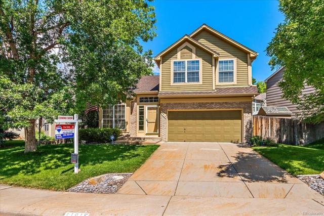 11915 W 85th Avenue, Arvada, CO 80005 (#4064989) :: The HomeSmiths Team - Keller Williams