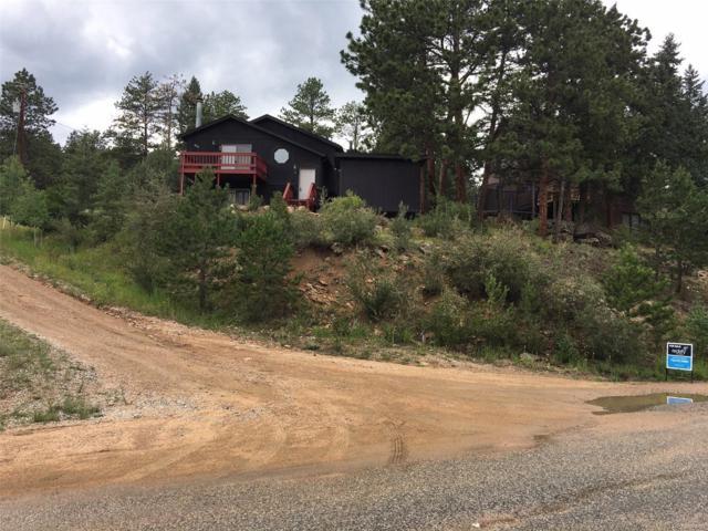 625 Wisp Creek Drive, Bailey, CO 80421 (MLS #4065257) :: 8z Real Estate