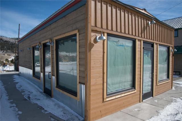 8 S Main Street, Alma, CO 80420 (#4065270) :: Colorado Team Real Estate