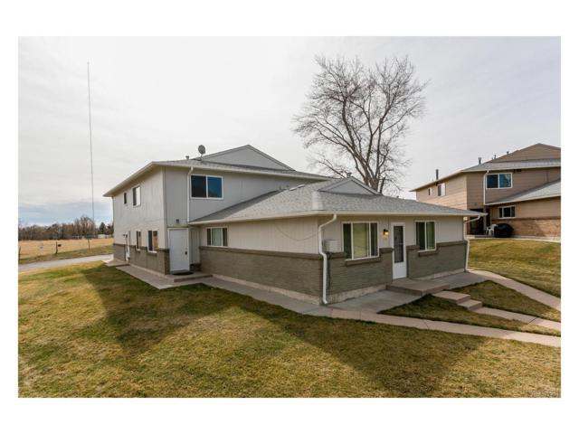 7309 W Hampden Avenue #1102, Lakewood, CO 80227 (MLS #4065345) :: 8z Real Estate