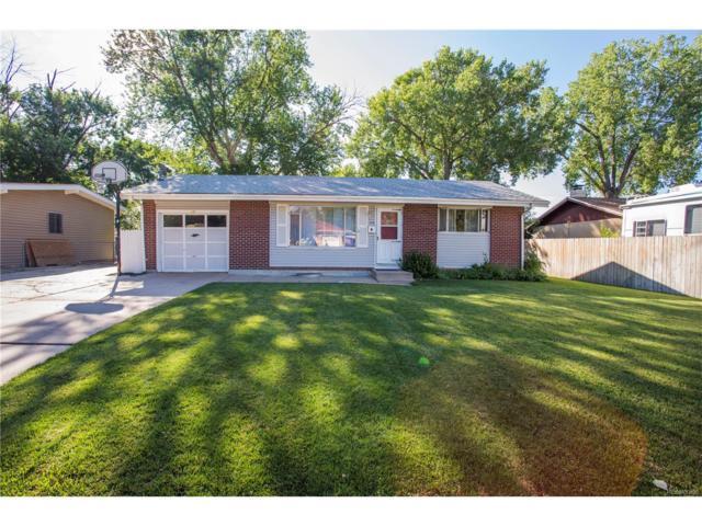 129 Cornell Street, Colorado Springs, CO 80911 (MLS #4065661) :: 8z Real Estate